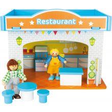 Dukkehus by - Restaurant