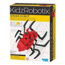 Robot-edderkopp