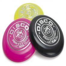Frisbee Ø25 cm. (ass. farger), 1 stk.