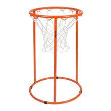 Frittstående basketball kurv