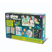 Glow - Pynt vinduet ditt