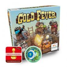 Gold Fever | Familiespill