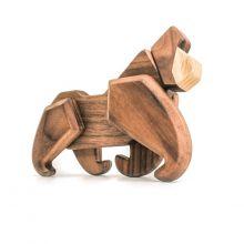 FableWood - Magnetisk treleke, Gorilla