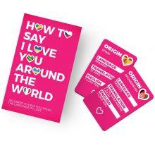 Go Global - Kjærlighet