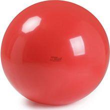 Gumnastikkball 120 cm rød