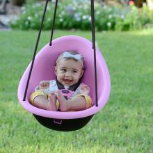 Huske - Baby, Kiwi rosa