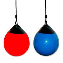 Huske - Ball fra KREA Ø32 cm.
