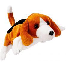 Hånddukke - Basset hound