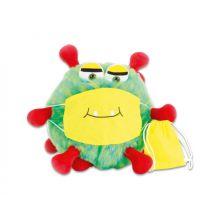 Hånddukken Breezy - Lær om virus