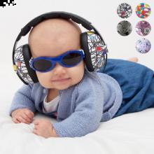 Hørevern 0-2 år - Mønster