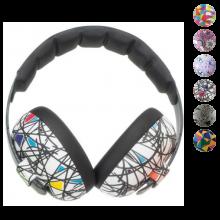 Hørevern 2-10 år - Mønster