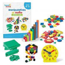 Hands-on matematikk, 5-7 år