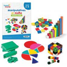 Hands-on matematikk, 8-10 år
