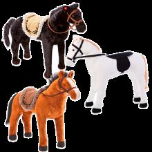 Hest 60 cm