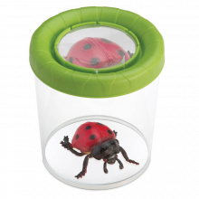 Insektsglass - Jumbo Ø12 cm.