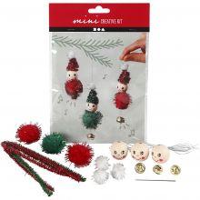 Julepose - Ertenisser