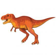 Jumbo skumpuslespill - T-Rex