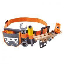 Junior Opfinner - Verktøysbelte til små opfinnere