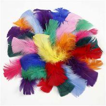 Kalkundun - Ass. farger, 50 gr.