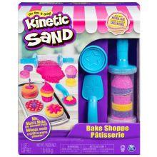 Kinetic Sand - Bakeri