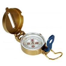 Kompass i aluminium