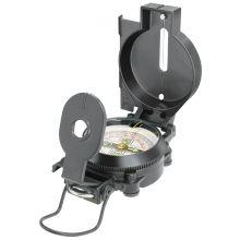Kompass med 0-360 graders skala
