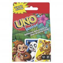 Kortspill - UNO Junior