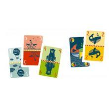 Kortspill - Dyr