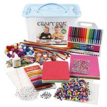 Kreativ kasse - Startsett