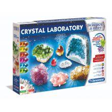 Krystall Laboratoriet