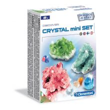Krystalldyrking - Mini