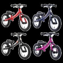 Løpesykkel i metall   Sport Flex   Medium