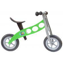Løpesykkel - Institusjonskvalitet (2-5 år), Grønn