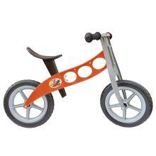 Løpesykkel - Institusjonskvalitet (3-6 år), Orange