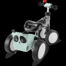 Gåsykkel | Balansesykkel | PUKY Wutsch | Panda