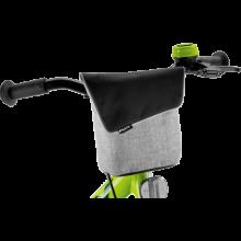 Løpesykkel tilbehør - Veske til styre