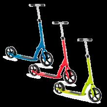Løpehjul/Løpesykkel - PUKY SpeedUs One