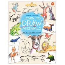 Lær å tegne - Dyr