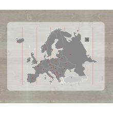 Læringsunderlag - Europakart