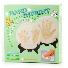 Lag ditt eget håndavtrykk