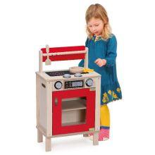 Lekekjøkken - Komfyr & ovn