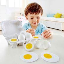 Lekemat - Eggbakke med 6 egg
