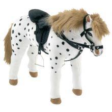 Hest 60 cm - Pippi