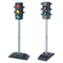 Trafikklek - Trafikk lys