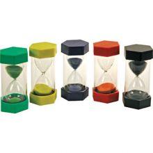 Timeglass - 5 stk.