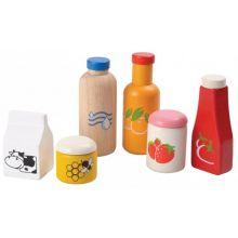 Lekemat - Mat- og drikkevaresett