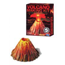 Hobbysett Vulkan