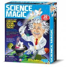 Magisk tryllekunst