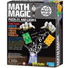 Magisk matematikk