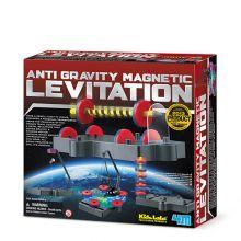 Magnetisk levitasjon